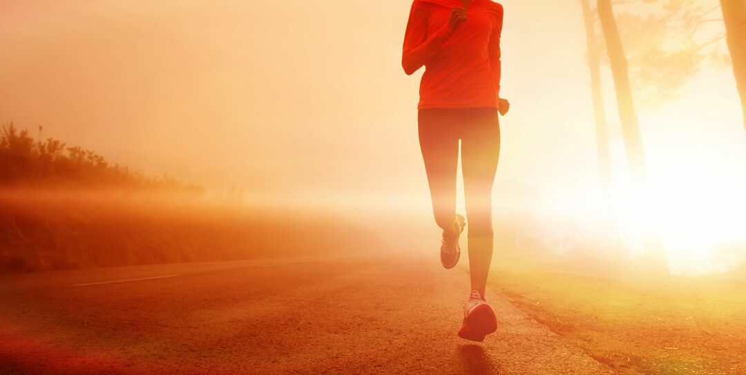 Good Health Is The Best Ingredient For Success