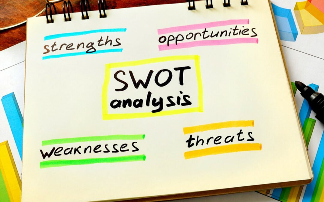 Why SWOT